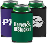 Summit Collapsible KOOZIE (R) Can Kooler